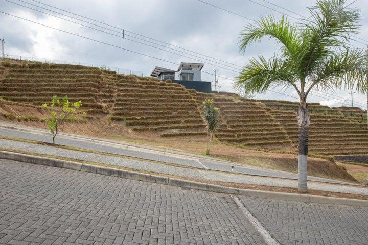 Terreno Alajuela>Grecia>Grecia - Venta:78.200 US Dollar - codigo: 21-1469