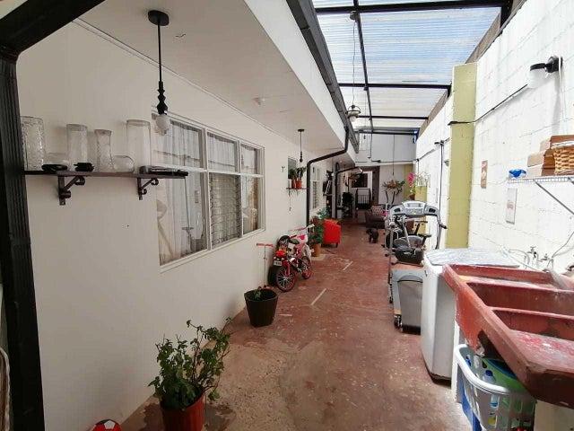 Casa San Jose>Moravia>Moravia - Venta:349.000 US Dollar - codigo: 21-1477