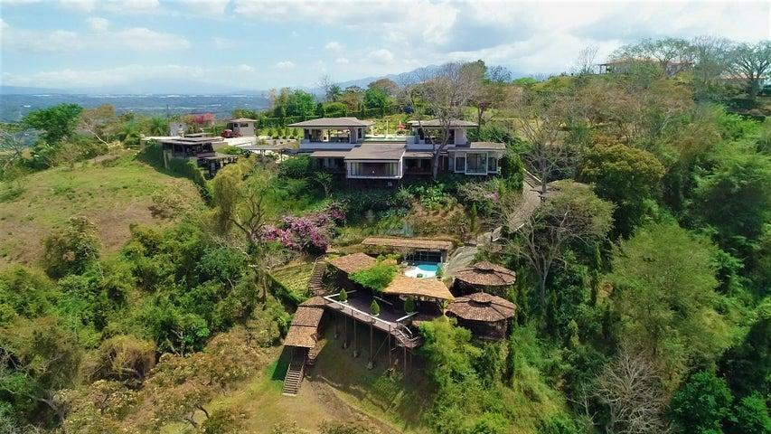 Casa Alajuela>Atenas>Atenas - Venta:6.500.000 US Dollar - codigo: 21-1193