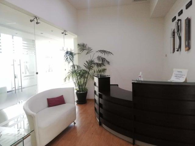 Oficina San Jose>Guachipelin>Escazu - Alquiler:2.340 US Dollar - codigo: 21-1458
