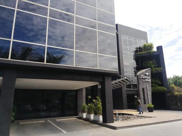 Oficina San Jose>Guachipelin>Escazu - Alquiler:2.562 US Dollar - codigo: 21-1460
