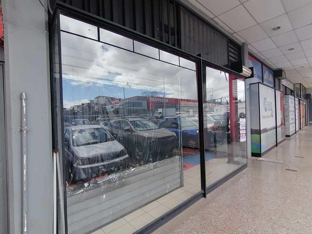 Local comercial San Jose>Zapote>San Jose - Venta:115.000 US Dollar - codigo: 21-1489