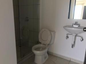 Apartamento Alajuela>San Antonio del Tejar>Alajuela - Alquiler:483 US Dollar - codigo: 21-1521