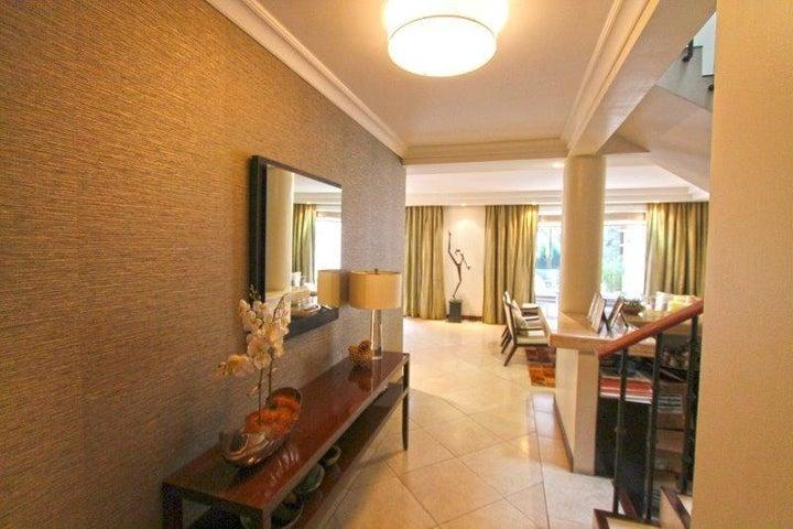 Casa San Jose>Altos Paloma>Escazu - Venta:285.000 US Dollar - codigo: 21-1552