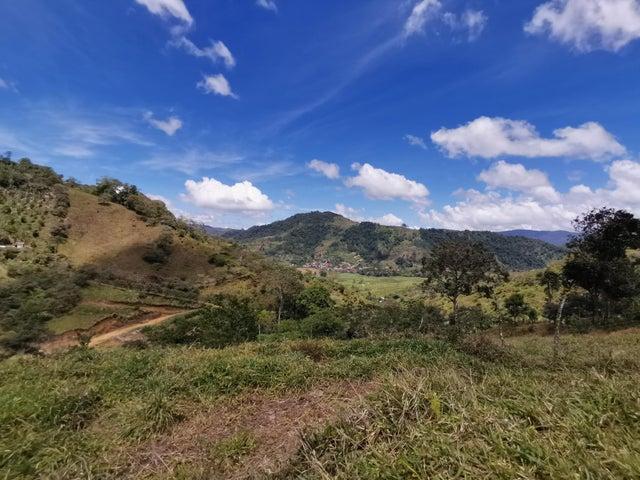 Terreno Cartago>Turrialba>Turrialba - Venta:105.500 US Dollar - codigo: 21-1628