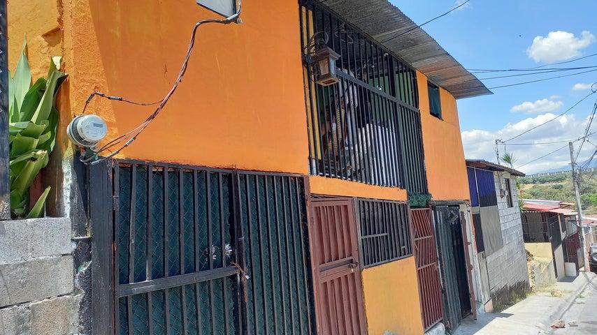 Casa San Jose>Brasil de Santa Ana>San Jose - Venta:84.000 US Dollar - codigo: 21-1674