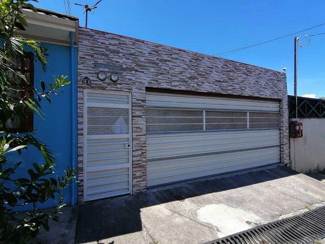 Casa Cartago>San Rafael - La Union>La Union - Venta:112.000 US Dollar - codigo: 21-1667