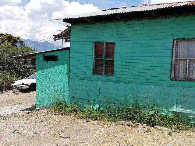 Terreno San Jose>Zapote>San Jose - Venta:98.000 US Dollar - codigo: 21-1721