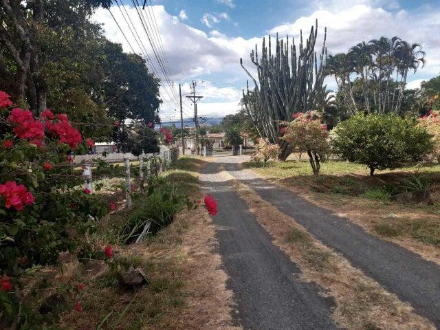 Terreno Alajuela>Garita>Alajuela - Venta:152.000 US Dollar - codigo: 21-1671