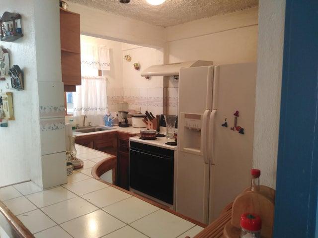 Apartamento San Jose>Guadalupe>Goicoechea - Venta:105.000 US Dollar - codigo: 21-1683