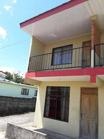 Edificio Alajuela>Ciudad Quesada>San Carlos - Venta:1.075.000 US Dollar - codigo: 21-1701