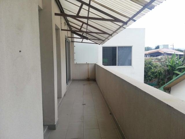 Apartamento San Jose>La Uruca>San Jose - Venta:178.000 US Dollar - codigo: 21-1707