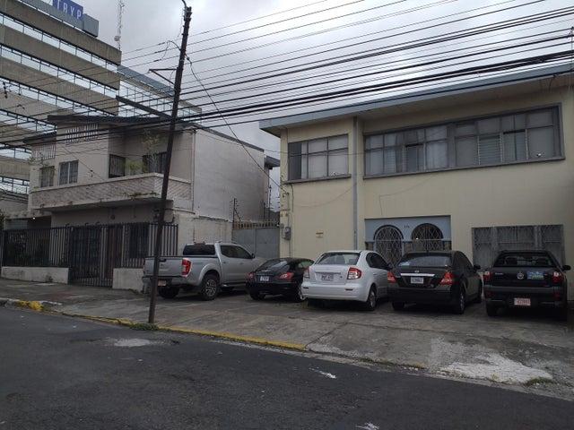 Edificio San Jose>Sabana>San Jose - Venta:345.000 US Dollar - codigo: 21-1709