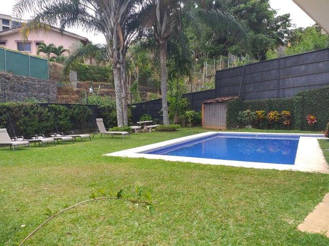 Casa San Jose>Bello Horizonte>Escazu - Venta:239.500 US Dollar - codigo: 21-1713