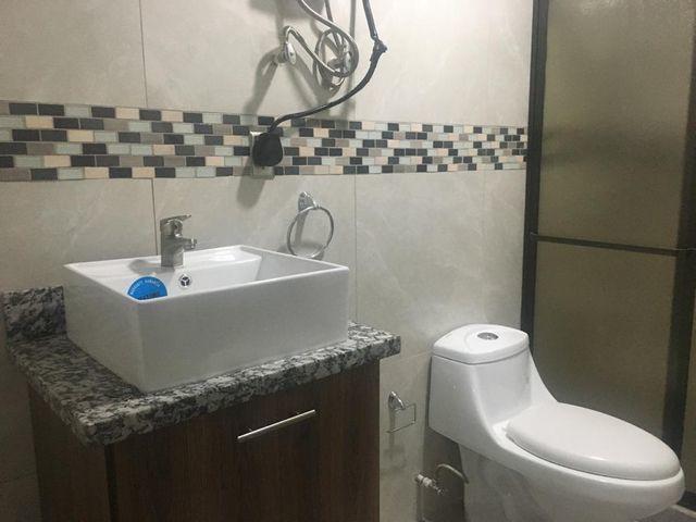 Apartamento San Jose>Escazu>Escazu - Alquiler:475 US Dollar - codigo: 21-1727
