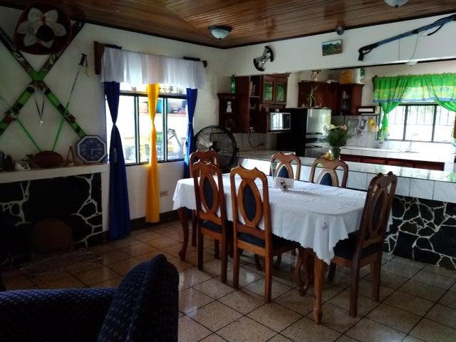 Casa Heredia>San Rafael de Heredia>San Rafael - Venta:220.000 US Dollar - codigo: 21-1744