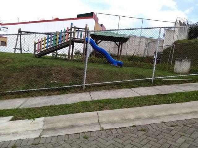 Terreno San Jose>San Rafael>Montes de Oca - Venta:113.000 US Dollar - codigo: 21-1748