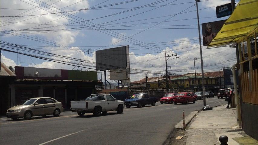 Local comercial San Jose>Guadalupe>Goicoechea - Alquiler:660 US Dollar - codigo: 21-1757