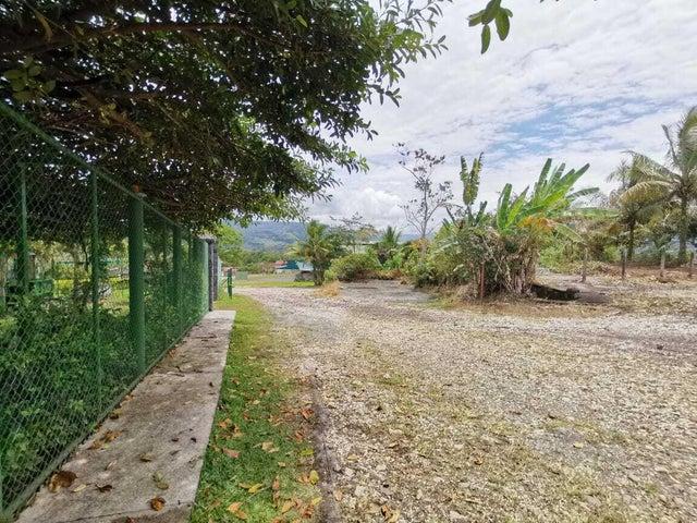 Terreno Cartago>Turrialba>Turrialba - Venta:1.717.200 US Dollar - codigo: 21-1786