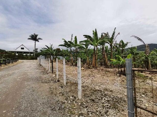 Terreno Cartago>Turrialba>Turrialba - Venta:509.200 US Dollar - codigo: 21-1792