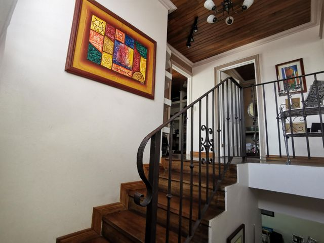 Casa San Jose>Moravia>Moravia - Venta:315.000 US Dollar - codigo: 21-1963