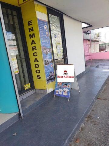 Local comercial San Jose>Tibas>Tibas - Alquiler:380 US Dollar - codigo: 21-1844