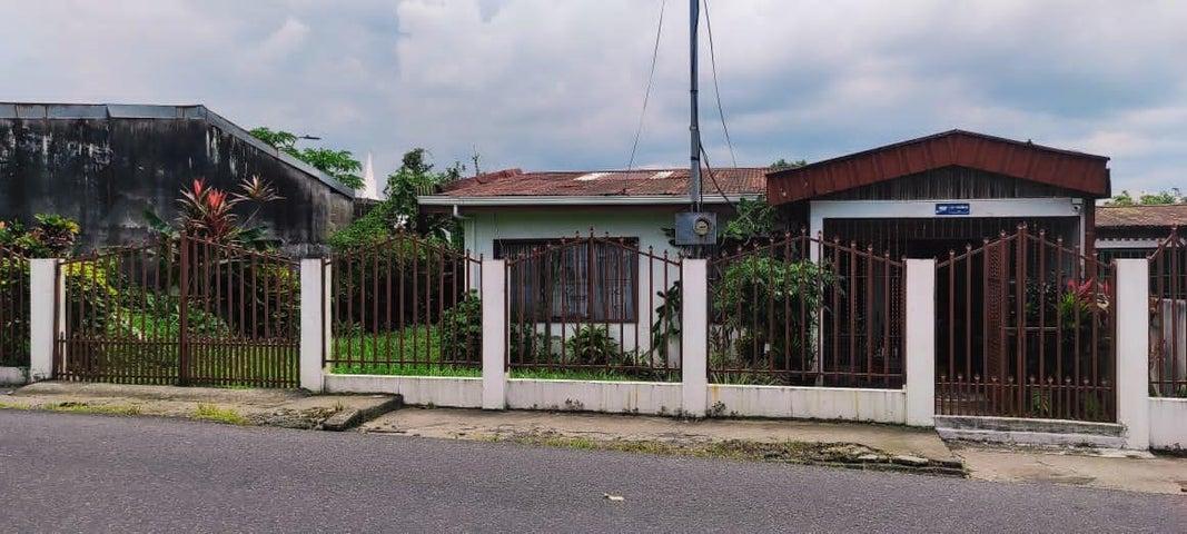 Casa Limon>Guapiles>Pococi - Venta:145.000 US Dollar - codigo: 21-1931