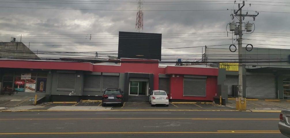 Local comercial San Jose>Pavas>Pavas - Alquiler:4.000 US Dollar - codigo: 21-1959