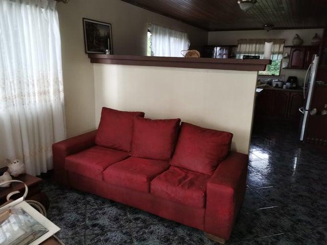 Casa Alajuela>Grecia>Grecia - Venta:115.000 US Dollar - codigo: 21-1960