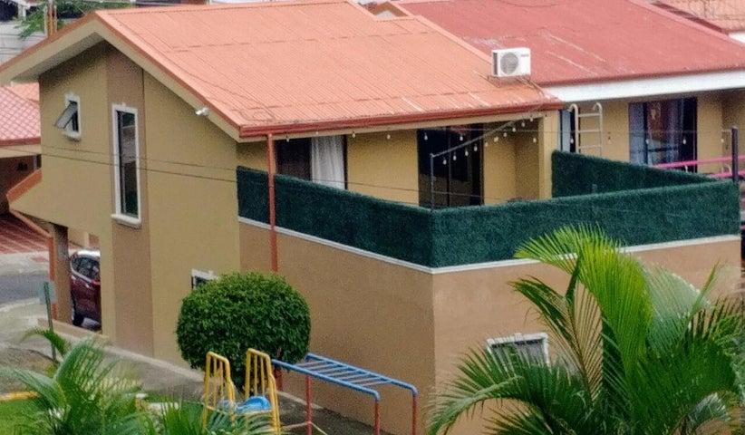 Casa San Jose>San Antonio>Desamparados - Venta:199.000 US Dollar - codigo: 21-1967