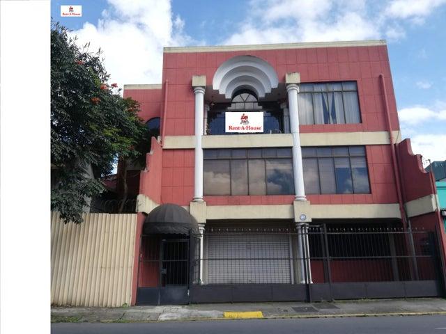 Edificio San Jose>San Jose Centro>San Jose - Alquiler:3.800 US Dollar - codigo: 21-1961