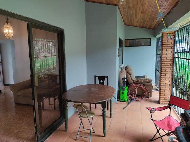 Casa Alajuela>San Isidro>Grecia - Venta:160.000 US Dollar - codigo: 21-1966