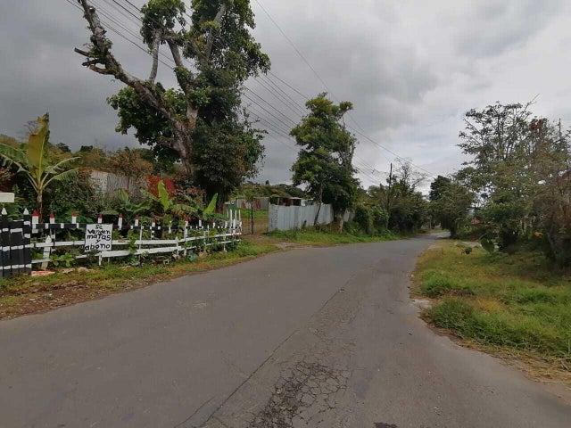 Terreno San Jose>VC San Isidro>Vazquez de Coronado - Venta:64.500 US Dollar - codigo: 21-1971
