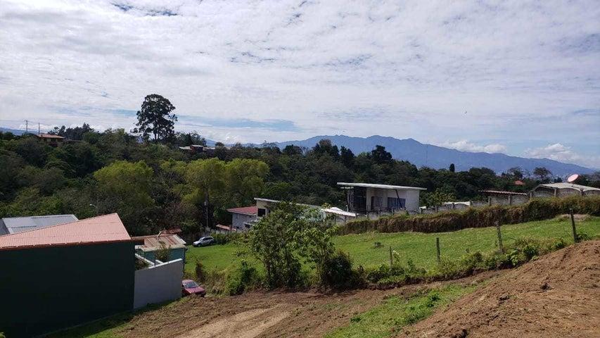 Terreno San Jose>VC San Isidro>Vazquez de Coronado - Venta:77.500 US Dollar - codigo: 21-1974