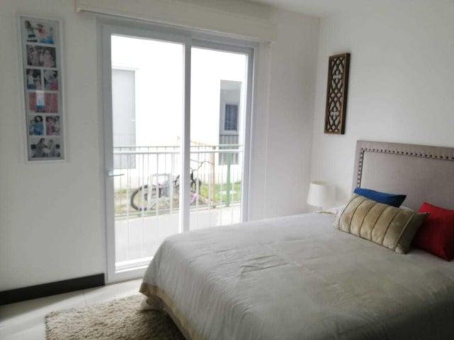 Apartamento San Jose>Zapote>San Jose - Venta:98.000 US Dollar - codigo: 21-1978