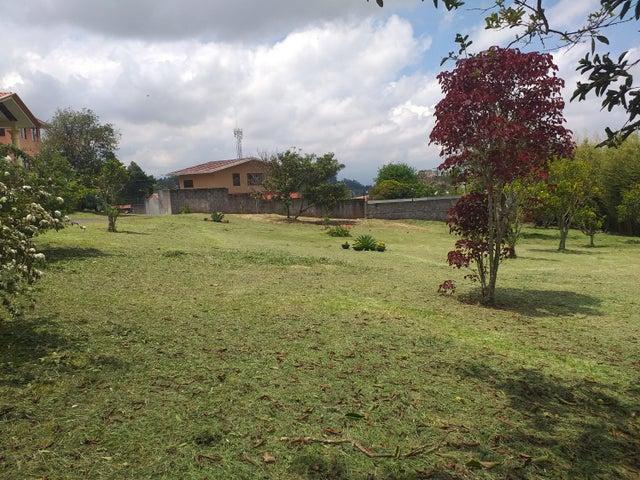 Casa Heredia>San Luis>San Isidro - Venta:600.000 US Dollar - codigo: 21-1981