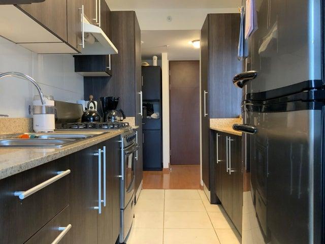 Apartamento Heredia>Ulloa>Heredia - Venta:125.000 US Dollar - codigo: 21-2079