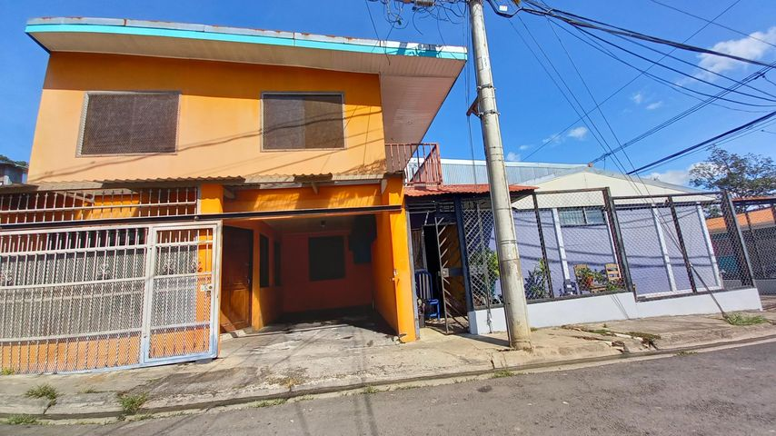 Casa San Jose>Brasil de Santa Ana>Santa Ana - Venta:90.500 US Dollar - codigo: 21-1912