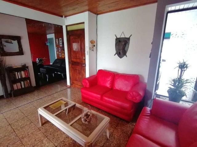 Casa San Jose>Moravia>Moravia - Venta:120.000 US Dollar - codigo: 21-2098