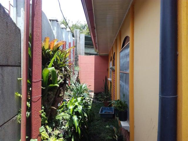 Casa Cartago>Paraiso>Cartago - Venta:75.500 US Dollar - codigo: 21-1053
