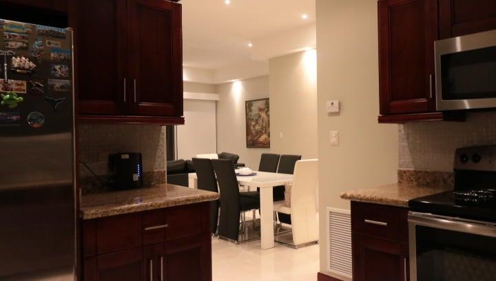 Apartamento San Jose>San Rafael Escazu>Escazu - Venta:250.000 US Dollar - codigo: 21-2130
