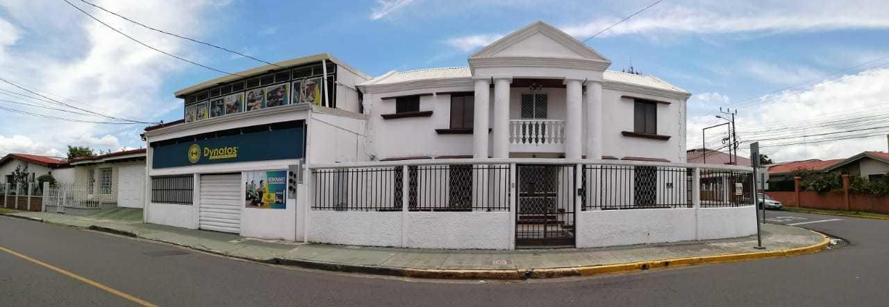 Casa San Jose>Guadalupe>Goicoechea - Venta:356.400 US Dollar - codigo: 21-1968
