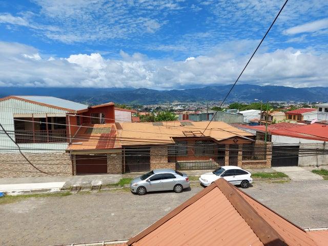 Casa Cartago>San Rafael - Oreamuno>Oreamuno - Venta:105.000 US Dollar - codigo: 21-2143