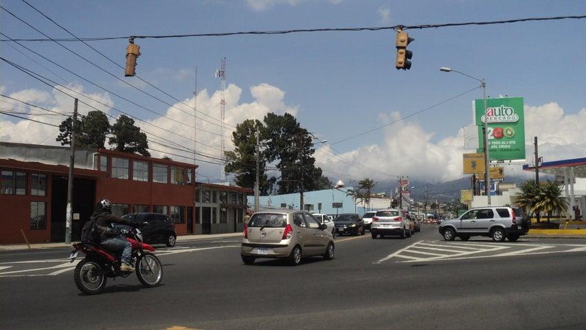 Bodegas San Jose>Guadalupe>Goicoechea - Venta:260.000 US Dollar - codigo: 21-2192