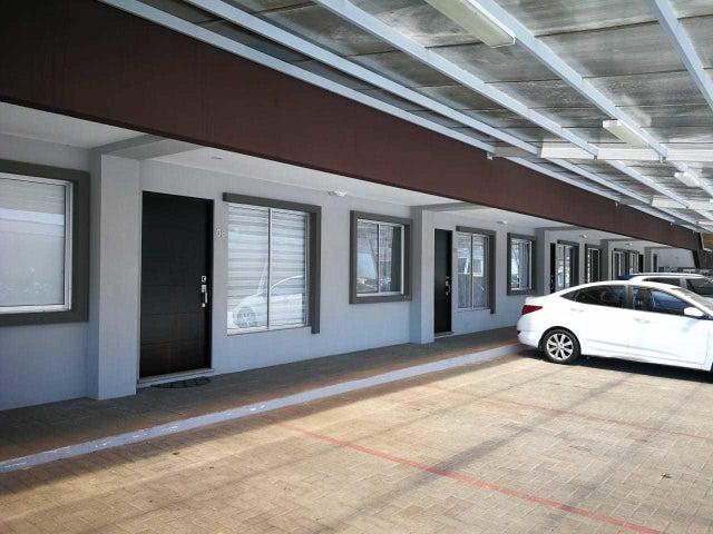 Apartamento Heredia>San Pablo>San Pablo - Venta:116.000 US Dollar - codigo: 21-2235