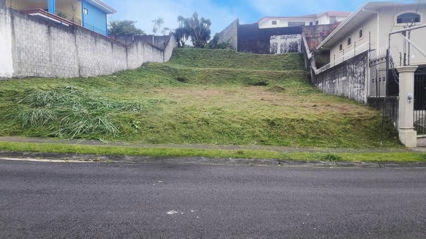 Terreno San Jose>Granadilla>Curridabat - Venta:220.000 US Dollar - codigo: 21-2274