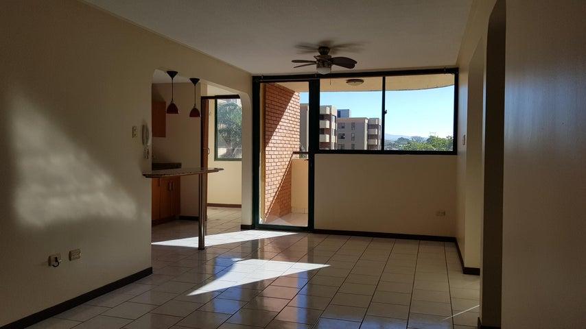 Apartamento Alajuela>Alajuela>San Rafael de Alajuela - Alquiler:750 US Dollar - codigo: 21-2245
