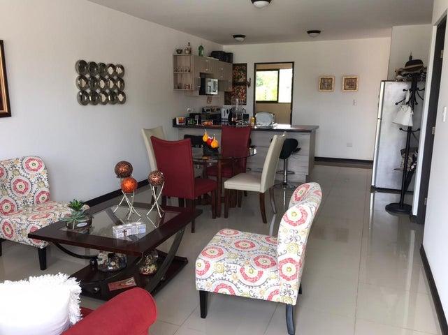 Casa Alajuela>La Guacima>Alajuela - Venta:97.900 US Dollar - codigo: 21-2231