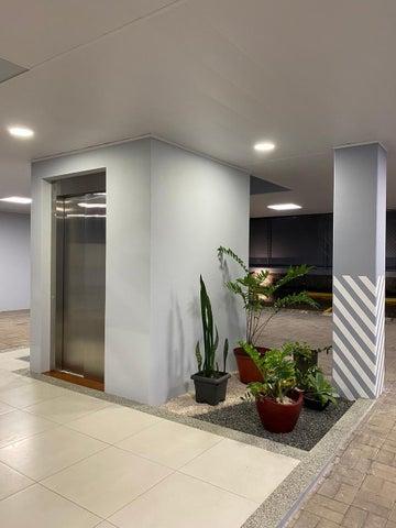 Apartamento Cartago>San Rafael - Oreamuno>Oreamuno - Alquiler:750 US Dollar - codigo: 21-2349