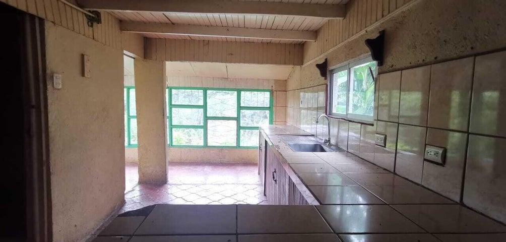 Casa Alajuela>Sarchi>Valverde Vega - Alquiler:240 US Dollar - codigo: 21-2355